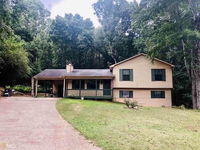 275 Russell Ridge, Lawrenceville, GA 30043 (MLS #8647849) :: Buffington Real Estate Group