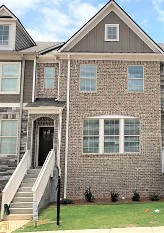 5494 Radford Loop #244, Fairburn, GA 30213 (MLS #8648911) :: The Heyl Group at Keller Williams