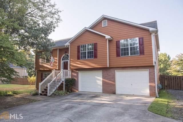 102 Euharlee Five Forks Rd, Kingston, GA 30145 (MLS #8649120) :: Athens Georgia Homes
