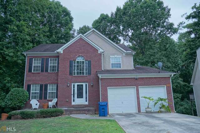 10853 Lees Ct, Jonesboro, GA 30238 (MLS #8649482) :: The Realty Queen Team