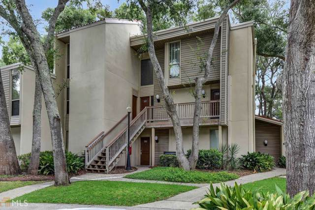 1175 N Beachview Dr #337, Jekyll Island, GA 31527 (MLS #8649969) :: Houska Realty Group