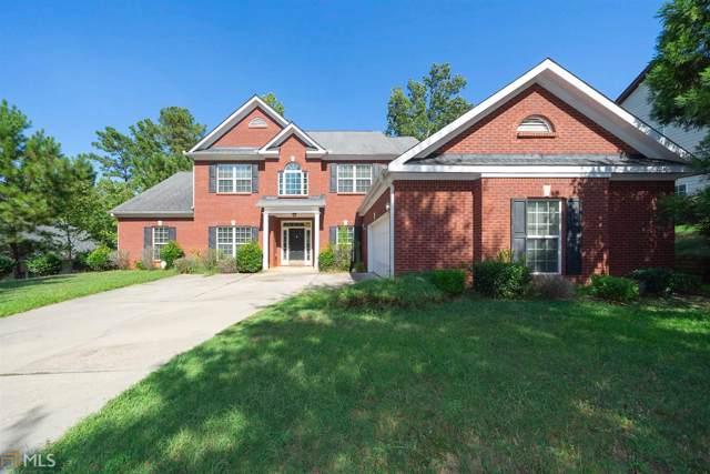 3906 Parham Way, College Park, GA 30349 (MLS #8650138) :: Bonds Realty Group Keller Williams Realty - Atlanta Partners
