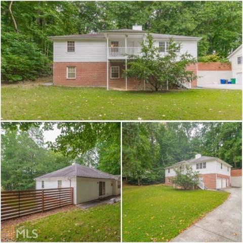 5163 Lakeside Dr, Dunwoody, GA 30360 (MLS #8650367) :: RE/MAX Eagle Creek Realty