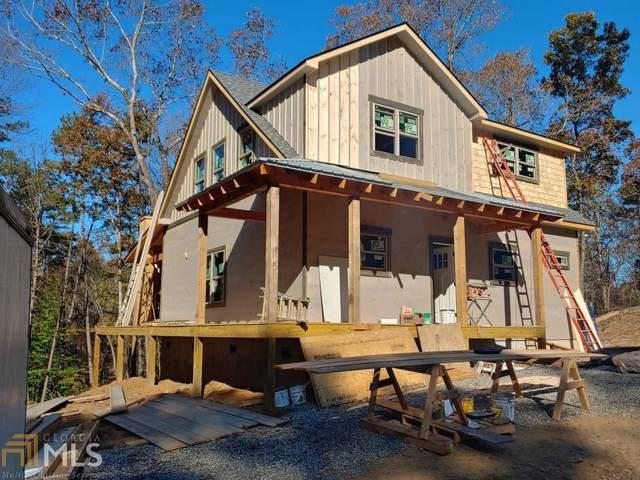 5 Winding Creek Rd, Blue Ridge, GA 30513 (MLS #8650995) :: Bonds Realty Group Keller Williams Realty - Atlanta Partners