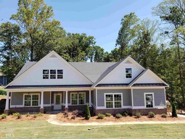 3509 Laurel River Point, Gainesville, GA 30504 (MLS #8651128) :: Anita Stephens Realty Group