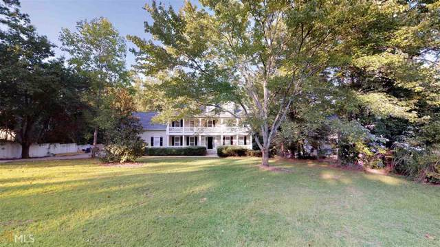 235 Eagle Dr, Macon, GA 31211 (MLS #8651141) :: Rettro Group