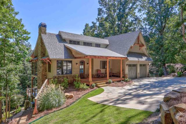 4660 Weatherford Rd, Gainesville, GA 30504 (MLS #8651242) :: Anita Stephens Realty Group