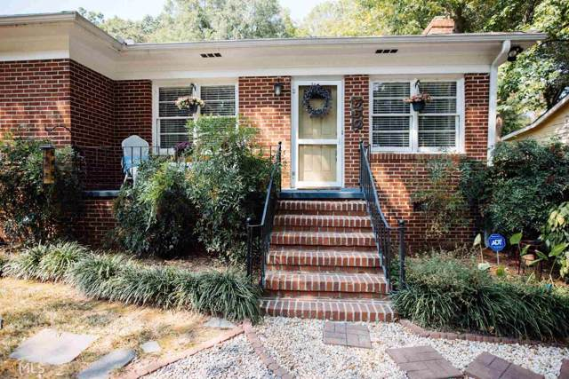 550 King Ave, Athens, GA 30606 (MLS #8652204) :: Athens Georgia Homes
