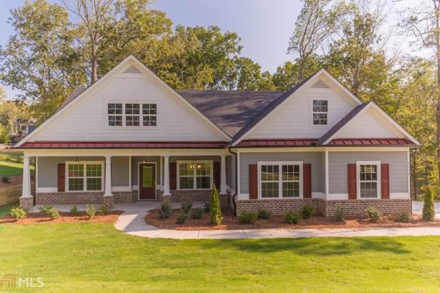 3519 River Glen Trl, Gainesville, GA 30504 (MLS #8652509) :: Buffington Real Estate Group