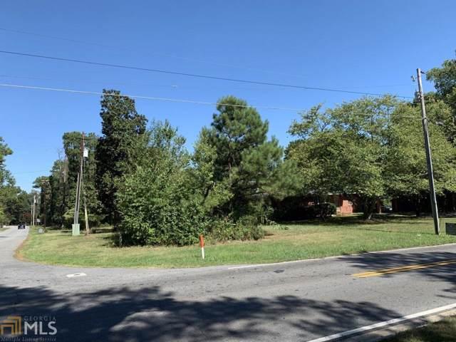 862 Kennesaw Ave, Marietta, GA 30060 (MLS #8652596) :: The Heyl Group at Keller Williams