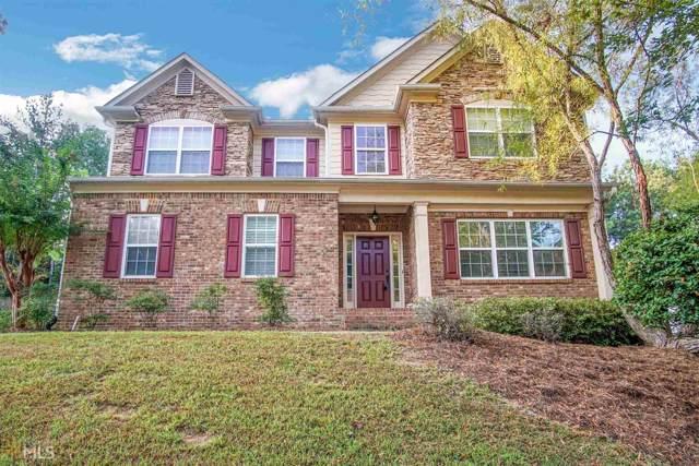 67 Lincolnwood Ln, Acworth, GA 30101 (MLS #8652827) :: Buffington Real Estate Group