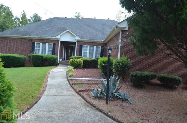 210 Tabor Forest Dr, Oxford, GA 30054 (MLS #8652934) :: The Heyl Group at Keller Williams