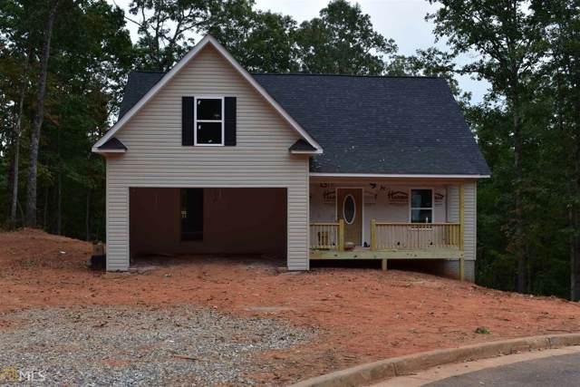 159 Highridge Manor Dr, Cornelia, GA 30531 (MLS #8652949) :: Rettro Group