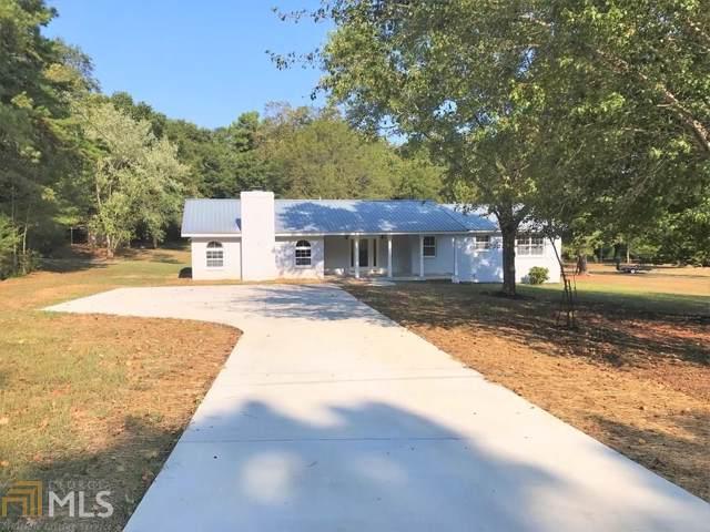 4 Elaine Dr, Cave Spring, GA 30124 (MLS #8653060) :: The Heyl Group at Keller Williams