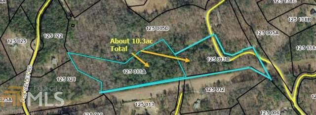 0 0 Highlands Lake Trl, Clarkesville, GA 30523 (MLS #8653124) :: Buffington Real Estate Group