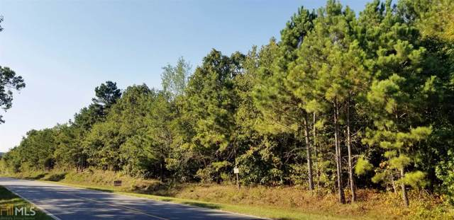 906 Barnsley Gardens Rd 5.32 ACRES, Kingston, GA 30145 (MLS #8653137) :: Athens Georgia Homes