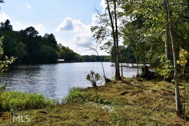 122 Bluewater Blvd Lot 31, Eatonton, GA 31024 (MLS #8653580) :: Bonds Realty Group Keller Williams Realty - Atlanta Partners