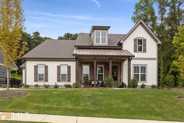 127 Waverly Dr, Alpharetta, GA 30004 (MLS #8653699) :: Rettro Group