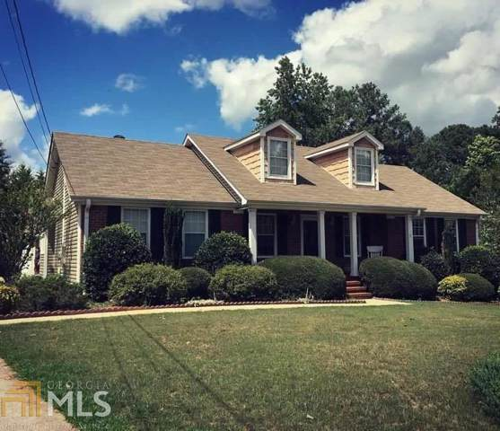 113 Irwin Dr, Mcdonough, GA 30252 (MLS #8653737) :: Rettro Group