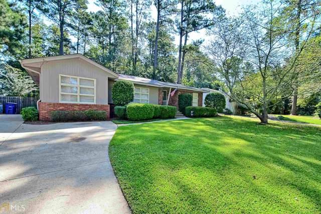 402 Ridgecrest Rd, Lagrange, GA 30240 (MLS #8654178) :: Bonds Realty Group Keller Williams Realty - Atlanta Partners