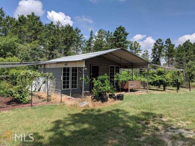 1958 Horne Rd, Roberta, GA 31078 (MLS #8654537) :: The Heyl Group at Keller Williams