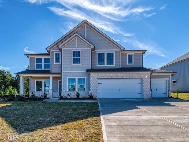 3570 Summerpoint Xing #80, Cumming, GA 30028 (MLS #8655060) :: Rettro Group