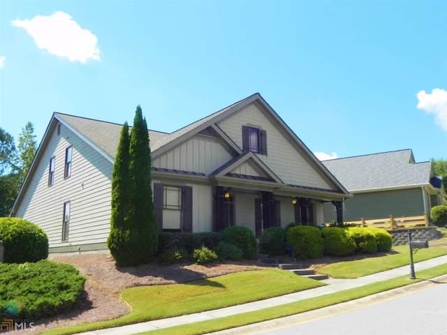 203 Morningstar Way, Ball Ground, GA 30107 (MLS #8655424) :: Buffington Real Estate Group
