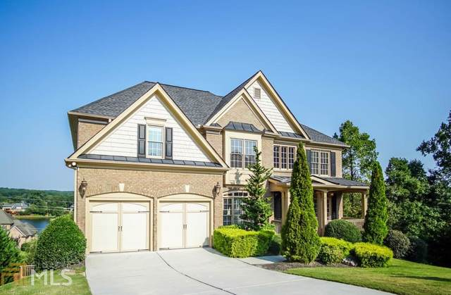 3424 Mulberry Lane Ct, Dacula, GA 30019 (MLS #8655898) :: Anita Stephens Realty Group