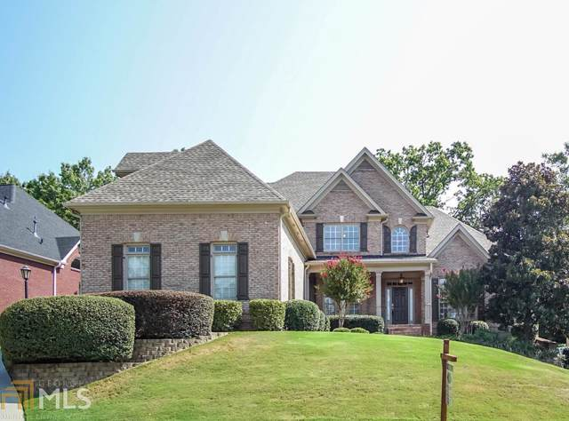 2203 Floral Ridge Dr, Dacula, GA 30019 (MLS #8655919) :: Anita Stephens Realty Group