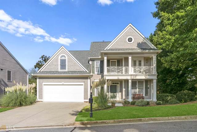 3452 Marina Crest, Gainesville, GA 30506 (MLS #8656272) :: The Heyl Group at Keller Williams