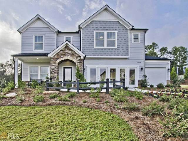 3520 Summerpoint Xing #85, Cumming, GA 30028 (MLS #8656276) :: Rettro Group