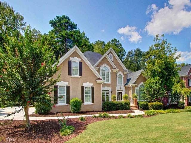 14450 Creek Club Dr, Alpharetta, GA 30004 (MLS #8656518) :: Bonds Realty Group Keller Williams Realty - Atlanta Partners