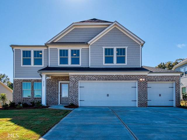 3560 Summerpoint Xing #81, Cumming, GA 30028 (MLS #8656590) :: Rettro Group