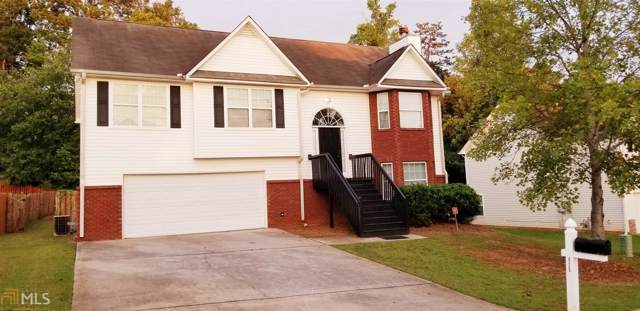 415 Sapphire Bend, Riverdale, GA 30296 (MLS #8656686) :: The Heyl Group at Keller Williams