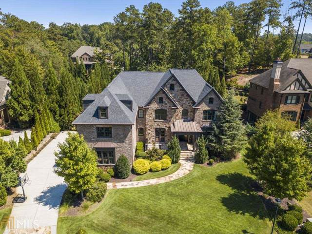 3806 Teesdale Ct, Sandy Springs, GA 30350 (MLS #8656816) :: Bonds Realty Group Keller Williams Realty - Atlanta Partners