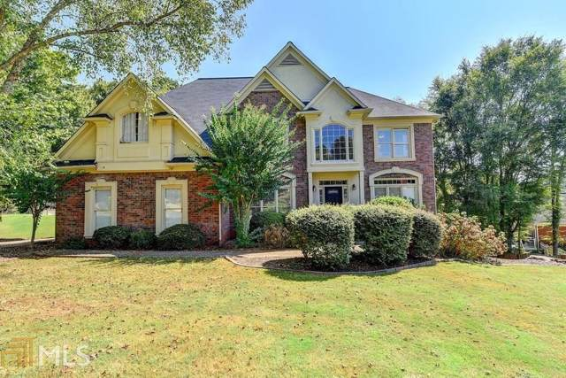 615 Hermitage Pl, Alpharetta, GA 30005 (MLS #8657051) :: Bonds Realty Group Keller Williams Realty - Atlanta Partners
