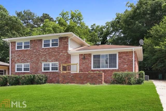 2919 Edna Ln, Decatur, GA 30032 (MLS #8657169) :: RE/MAX Eagle Creek Realty