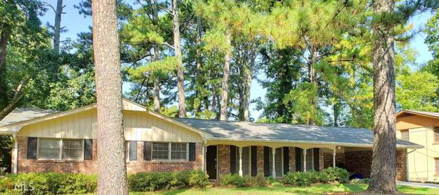 2449 Carlow Ct, Decatur, GA 30035 (MLS #8657199) :: Anita Stephens Realty Group