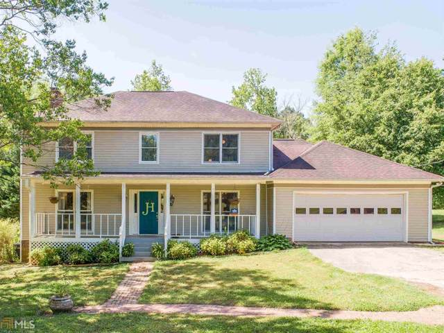122 View Pointe Dr, Lagrange, GA 30241 (MLS #8657650) :: The Heyl Group at Keller Williams