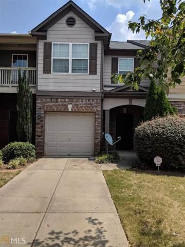 1832 Broad River Rd, Atlanta, GA 30349 (MLS #8657697) :: Bonds Realty Group Keller Williams Realty - Atlanta Partners