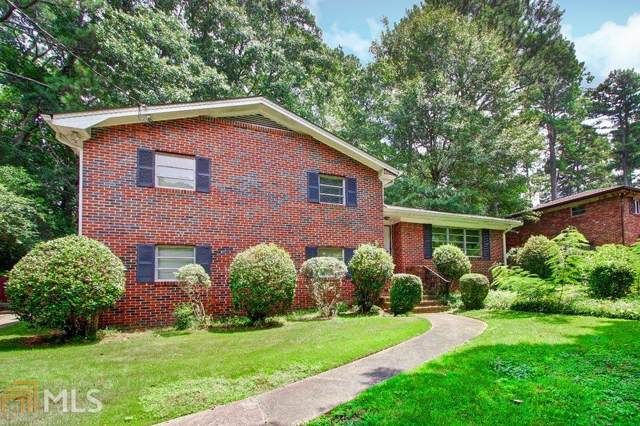 619 N Superior Ave, Decatur, GA 30033 (MLS #8657700) :: The Realty Queen Team