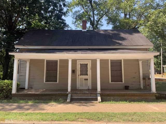 105 Avenue G, Thomaston, GA 30286 (MLS #8657721) :: Rettro Group