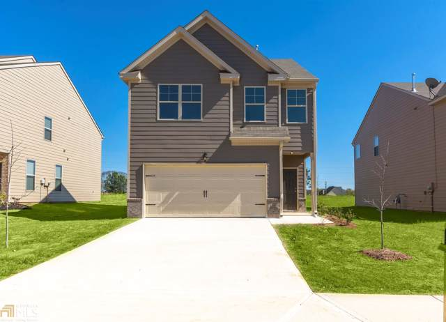 4025 Emmons Dr #66, Mcdonough, GA 30253 (MLS #8657759) :: Buffington Real Estate Group