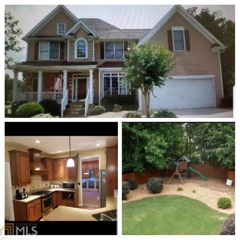 190 Country Club Dr, Hiram, GA 30141 (MLS #8657793) :: Bonds Realty Group Keller Williams Realty - Atlanta Partners