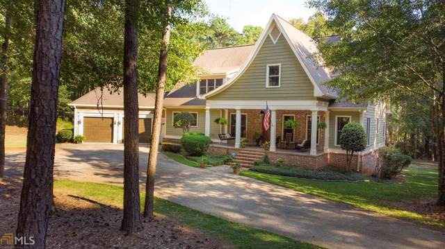 1112 Whitaker Rd, Lagrange, GA 30240 (MLS #8658073) :: The Heyl Group at Keller Williams