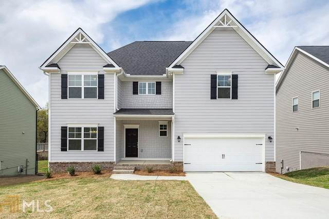 3945 Hamilton Cove Ct, Cumming, GA 30028 (MLS #8658190) :: Rettro Group