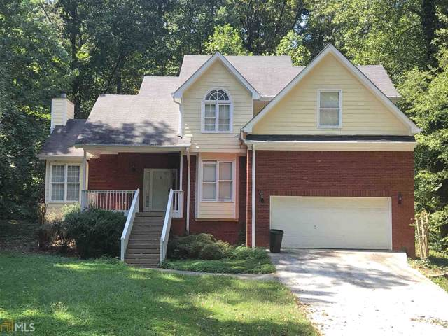 4259 Yates Rd, College Park, GA 30337 (MLS #8658245) :: The Heyl Group at Keller Williams