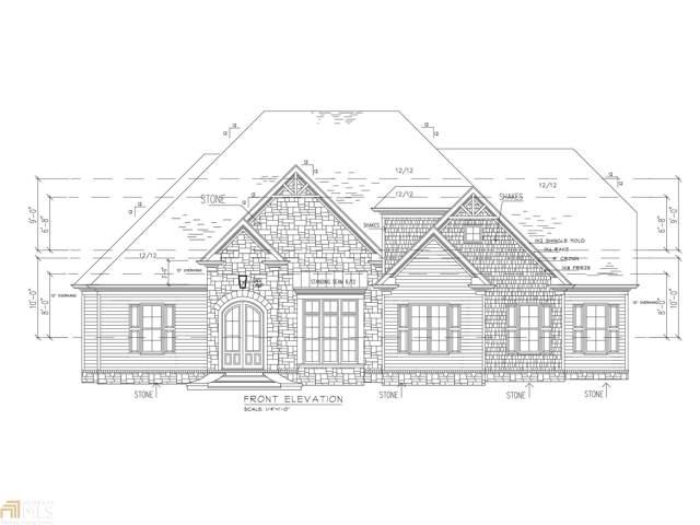 1584 Spartan Estates Dr, Athens, GA 30606 (MLS #8658300) :: Rettro Group