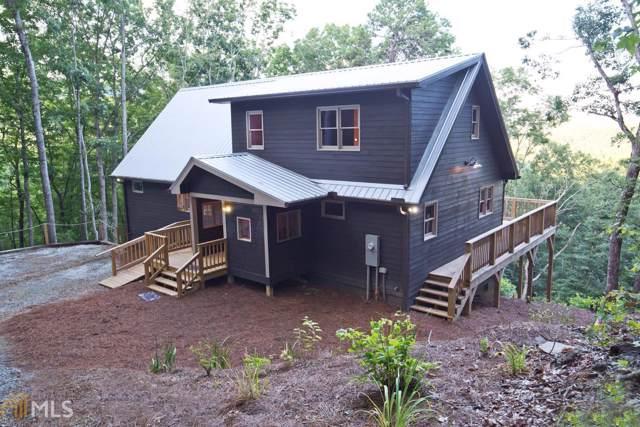 446 Walnut Grove Ln, Tiger, GA 30576 (MLS #8658421) :: Anita Stephens Realty Group