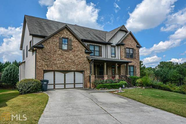1104 Ivey Chase Pl, Dacula, GA 30019 (MLS #8658567) :: The Realty Queen Team